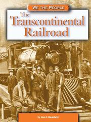 Cover of: The Transcontinental Railroad |