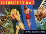 Cover of: Cult Magazines: A to Z |