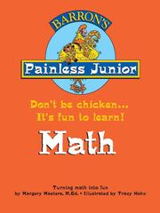 Cover of: Painless Junior Math |