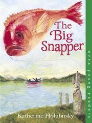Cover of: Big Snapper |