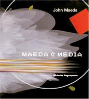 Cover of: Maeda@media
