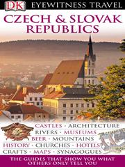 Cover of: Czech & Slovak Republics |