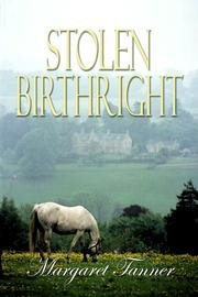 Cover of: Stolen Birthright |