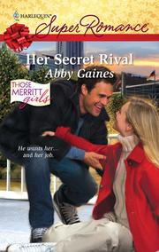 Cover of: Her Secret Rival |