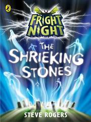 Cover of: The Shrieking Stones |
