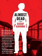 Cover of: Almost Dead |