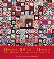 Home Sweet Home by Deborah Harding, Laura I. Fisher