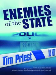 Cover of: Enemies of the State |