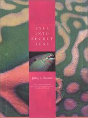 Cover of: Eyes into secret seas