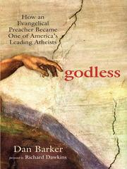 Cover of: Godless by