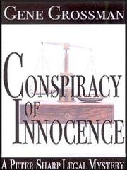 Cover of: Conspiracy of Innocence |