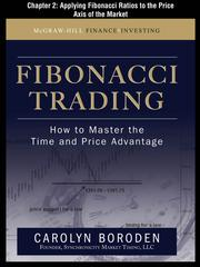 Cover of: Applying Fibonacci Ratios to the Price Axis of the Market |