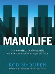 Cover of: Manulife |