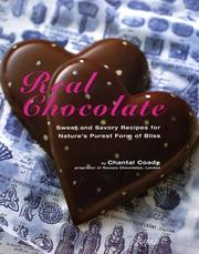 Real Chocolate by Chantal Coady