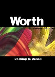 Cover of: Worth Business eBooks: Dashing to Denali |