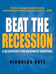 Cover of: Beat the Recession |