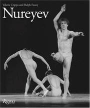 Cover of: Nureyev | Valeria Crippa