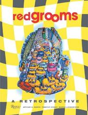 Cover of: Redgrooms