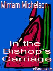 Cover of: In The Bishop