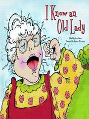 Cover of: I Know an Old Lady |