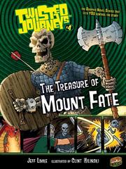 Cover of: The Treasure of Mount Fate |