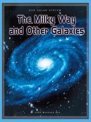 Cover of: The Milky Way and Other Galaxies |