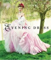 Cover of: Evening Dress | Alexandra Black