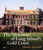 Cover of: The Mansions of Long Island