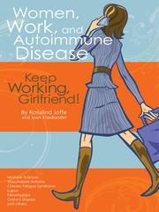 Cover of: Women, Work, and Autoimmune Diease |