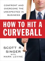 Cover of: How to Hit a Curveball |