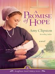 Cover of: A Promise of Hope |