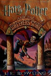 Cover of: Harry Potter