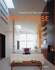 Cover of: Creating the New American Townhouse