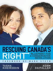 Cover of: Rescuing Canada