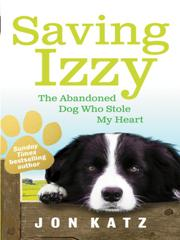 Cover of: Saving Izzy |