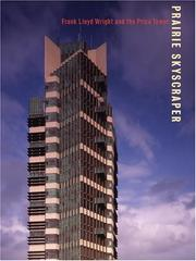 Cover of: Prairie Skyscraper | Richard Townsend