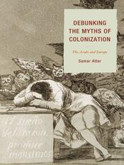 Debunking the Myths of Colonization