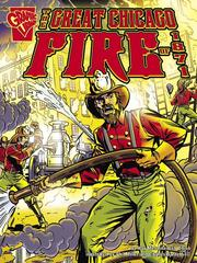 Cover of: The Great Chicago Fire of 1871 |