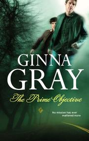 Cover of: The Prime Objective |