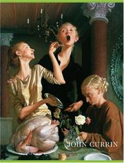 Cover of: John Currin
