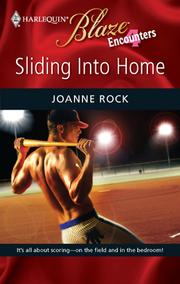Cover of: Sliding into Home |
