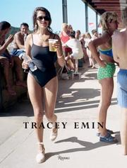 Cover of: Tracey Emin | Tracey Emin