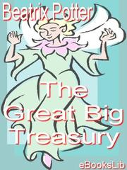 Cover of: The Great Big Treasury |
