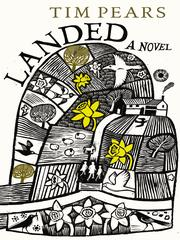 Cover of: Landed |