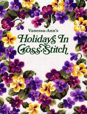 Cover of: Vanessa Ann