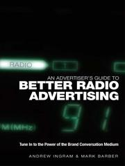 Cover of: An Advertiser