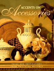 Cover of: Accents on Accessories | Karen Phillips Irons