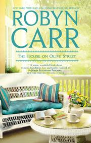 Cover of: The House on Olive Street |