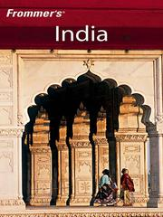 Cover of: Frommer's India |
