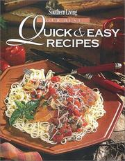 Cover of: Our best quick & easy recipes